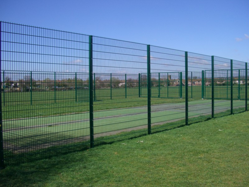 Mesh Fencing Panels uk Mesh Panel Fencing Essex
